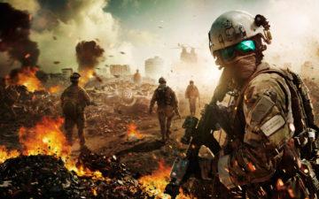 Сочинение Что я знаю о войне