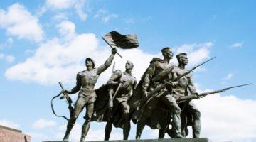 Сочинение Город – герой Ленинград
