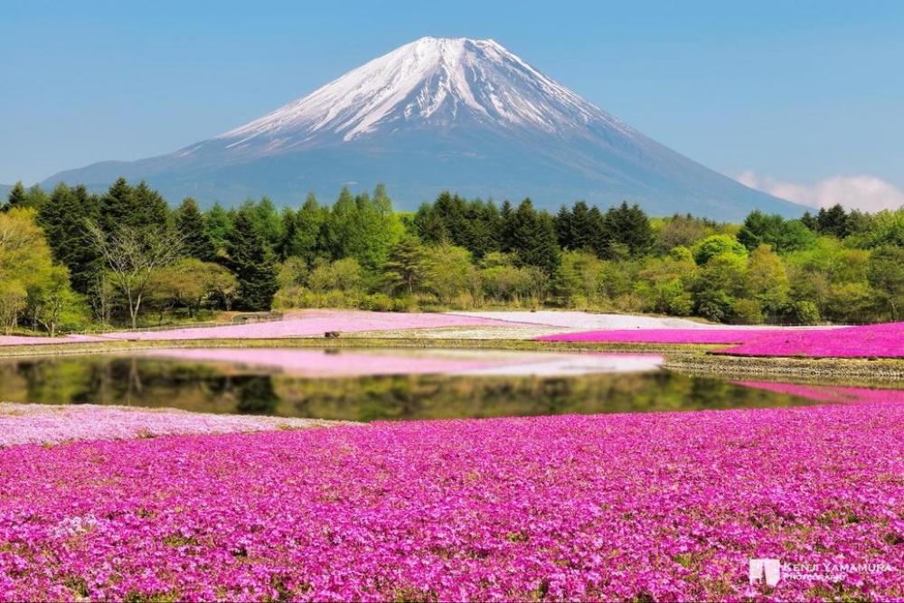 Фото природа самые красивые места в мире