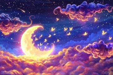Сочинение Волшебство в сказке Н. В. Гоголя «Ночь перед Рождеством