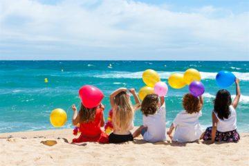 Сочинение Летние каникулы