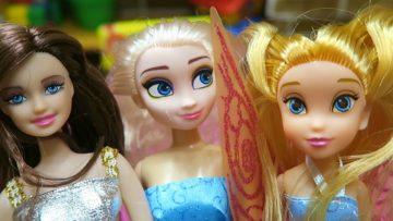 Сочинение игрушка кукла