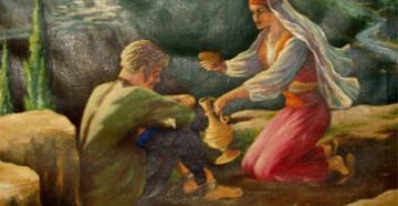 Сочинение Жилин и Костылин
