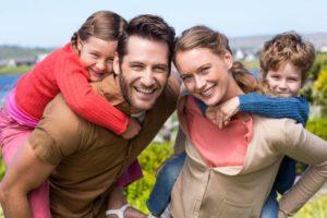 Сочинение-рассуждение что такое семья