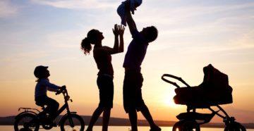 Сочинение про семью