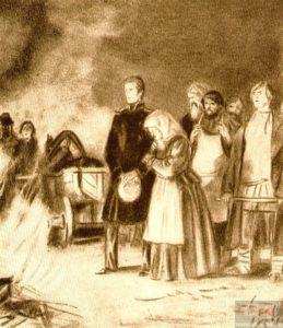 Sochinenie Pochemu Dubrovskij stal razbojnikom