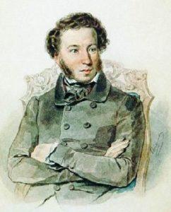Sochinenie Petr Andreevich Grinev