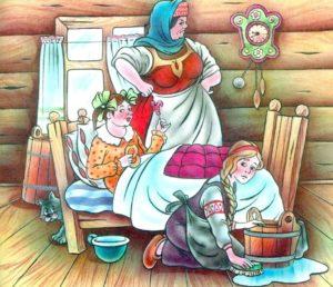 sochinenie-Skazka-S-Marshaka-«Dvenadcat'-mesyacev»