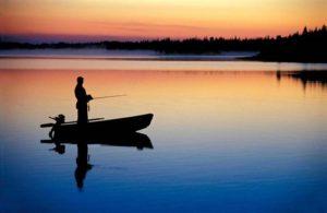 Сочинение Рыбалка