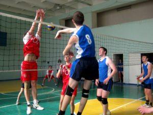 Сочинение на тему спорт